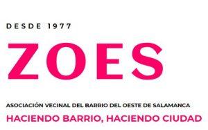 Asociación de vecinos ZOES Salamanca