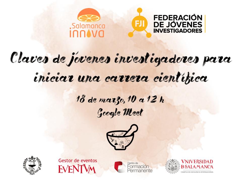 Cartel charla INNOVA EducaFarma 9_0