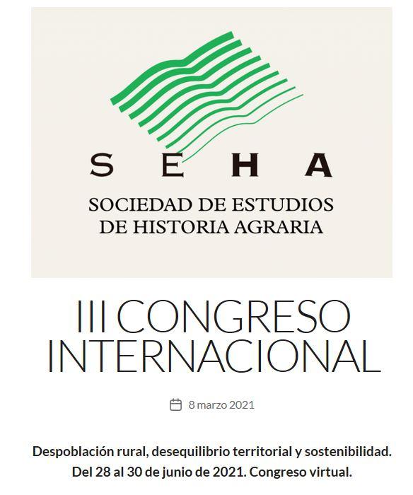 Congreso en Salamanca