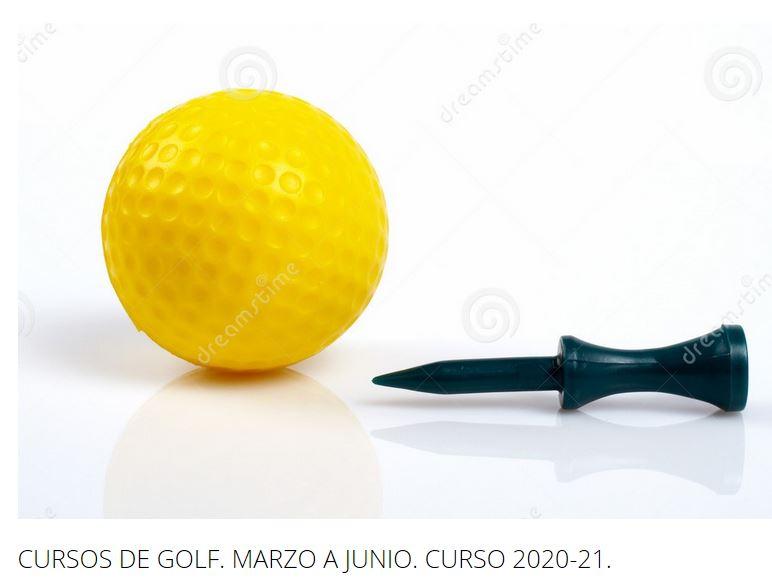 Cursos de golf en Salamanca