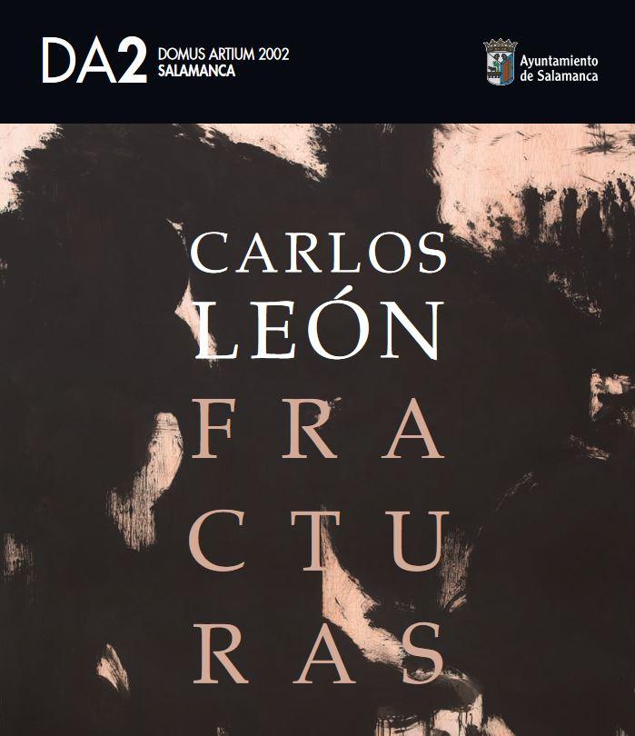 Fracturas. Carlos León