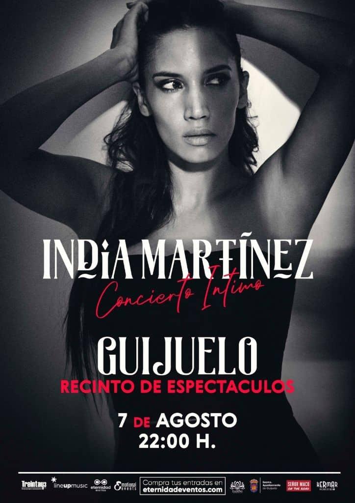 India-Martinez en Guijuelo
