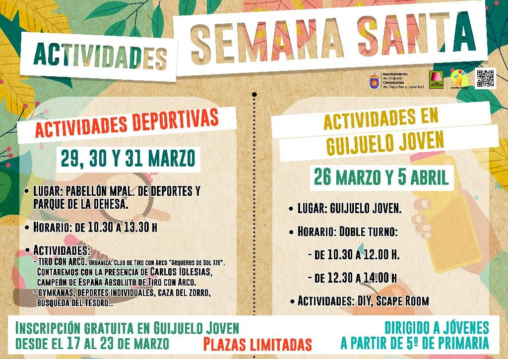 Semana Santa 2021 en Guijuelo