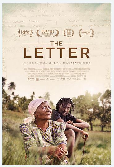 The Letter. Documental