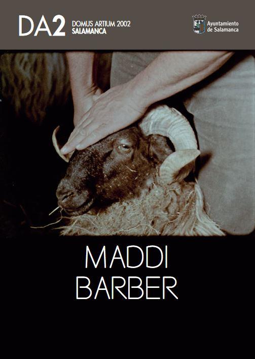 Visiones contemporáneas. Maddi Barber