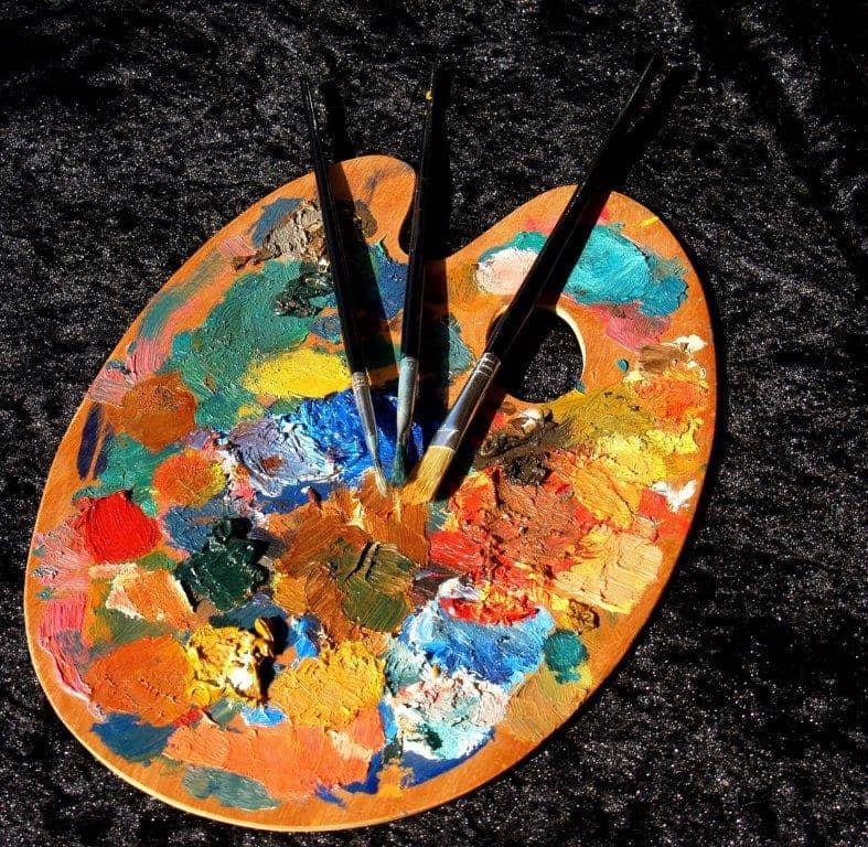 CERTAMEN ARTES PLASTICAS 2021 en Ciudad Rodrigo