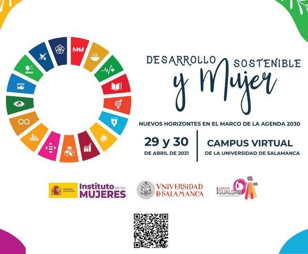 Desarrollo sostenible y mujer