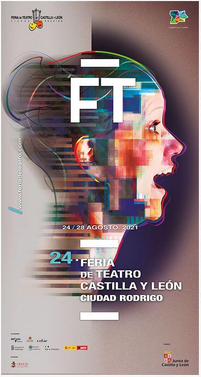 24 Feria de teatro de Castilla y León. Ciudad Rodrigo