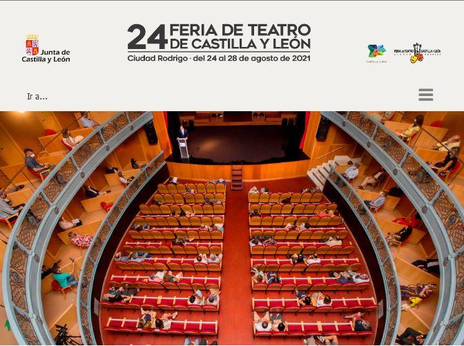 24 feria de teatro de Castilla y León