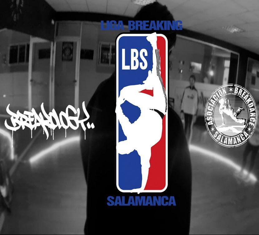 Liga Breaking Salamanca