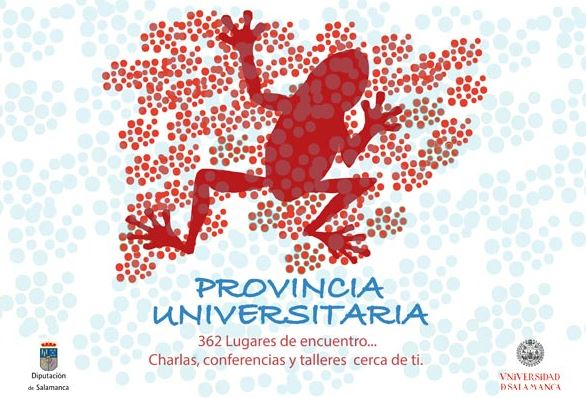 Provincia Universitaria