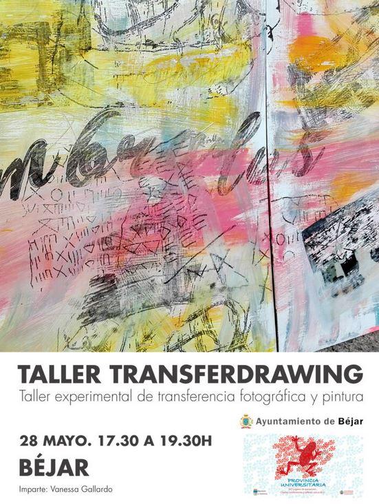 Taller Transferdrawing