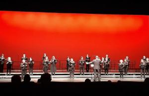 Escuela municipal de música y danza Salamanca