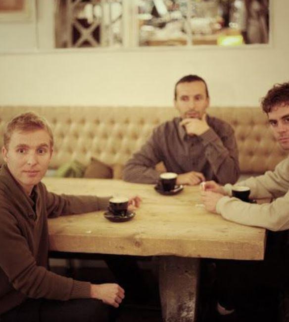 Human Project Trio