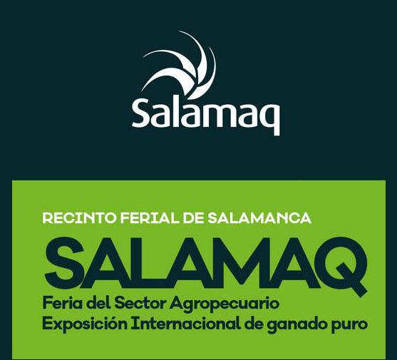 Salamaq 21. Ferias y Fiestas de Salamanca 2021