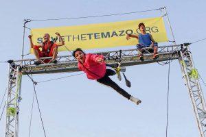 Save The Temazo Salamanca