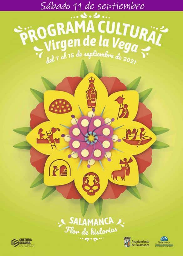 Ferias-y-fiestas-de-Salamanca. 11 de septiembre 2021
