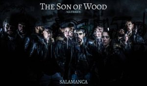 Son of Wood en Salamanca