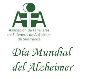 Día mundial del alzheimer en Salamanca 2021