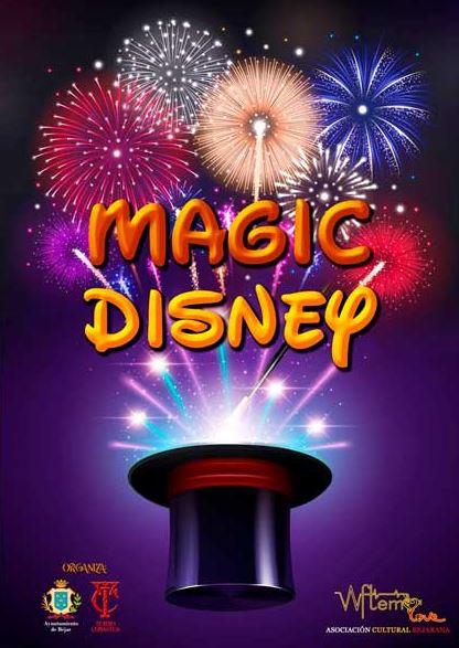 Magic Disney en Béjar