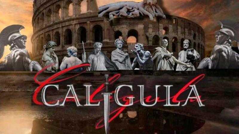 Calígula en Salamanca