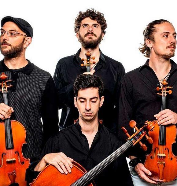 Cuarteto Seikilos