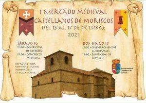 I Mercado Medieval. Castellanos de Moriscos