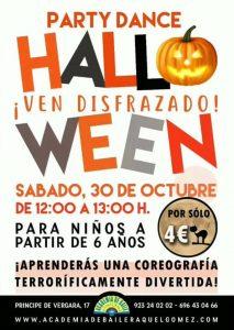 Party-Dance-en-Halloween